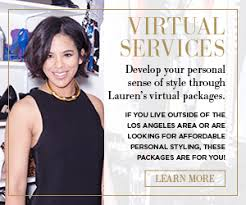 how much does a personal stylist cost lauren messiah