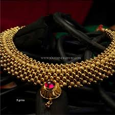 gold necklace designs below 10 grams with price necklace designs