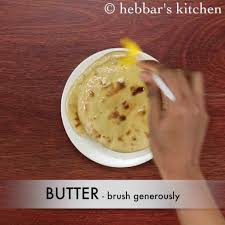 Buttered Bread In Toaster Tandoori Roti Recipe In Toaster Tandoori Roti Maker For Home