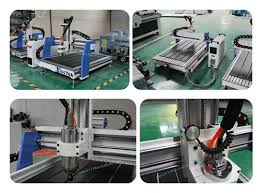 aliexpress com buy factory supplied cnc wood router 3d wood