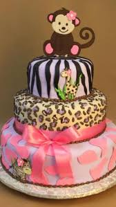 jungle baby shower cake 28 images baby themed cakes oakleaf