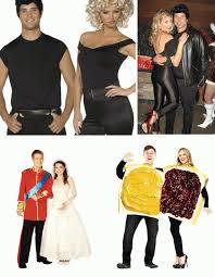 Salt Pepper Halloween Costumes 25 Couple Costumes Brit