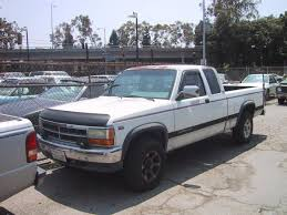 Dodge Dakota Trucks - class of u002787 u2013 dodge dakota hemmings daily