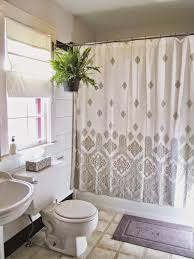 1930 S Bathroom Unspeakable Visions All Toile Everything Or A Bathroom Update