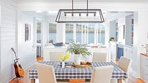 Coastal Living Dining Rooms Rooms With Coastal Views Coastal Living