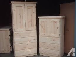 Unfinished Nightstand Good Unfinished Wood Dresser On Solid Wood Furniture Mscape Modern