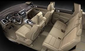 Grand Cherokee Interior Colors How We U0027d Spec It Jeep Grand Cherokee Edition U2013 News U2013 Car And