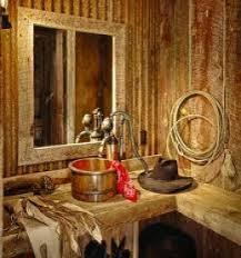 western bathroom designs western cowboy decor western baths bath decor and westerns