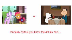 Silver Spoon Meme - 229517 babs seed brian griffin diamond tiara exploitable meme