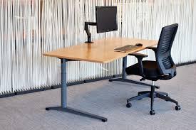 steelcase bureau tweedehands bureau steelcase antraciet slim inrichten