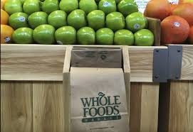 amazon had all the cash it needed to buy whole foods it borrowed