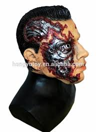 Arnold Schwarzenegger Halloween Costume Buy Wholesale Terminator Halloween Mask China