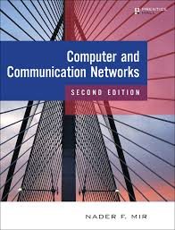computer and communication networks 2nd edition informit
