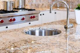 Kitchen Countertops Materials by Best Kitchen Countertop Materials Design Ideas And Decor