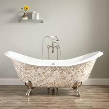 Clawfoot Tub Bathroom Designs Modern Clawfoot Tub Furniture Ideas