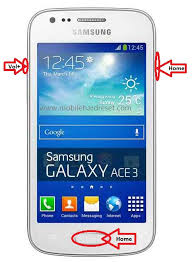 reset samsung ace 3 how to hard reset samsung galaxy ace 3 gt s7270