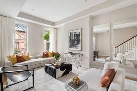 posh home interior 19th century boerum hill brownstone seeks 5 6m after posh revamp