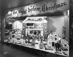 vintage christmas photograph u0027twas the night before christmas