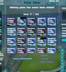 steam workshop paint mixer dyeing made easy v2 0