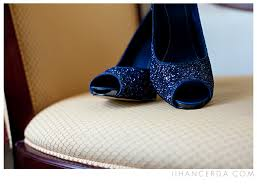 wedding shoes navy blue navy blue wedding shoes with bling ipunya