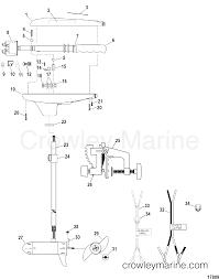 complete trolling motor model t34 12 volt 2004 motorguide 12v