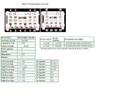 2013 nissan frontier audio wiring diagram car stereo and cool