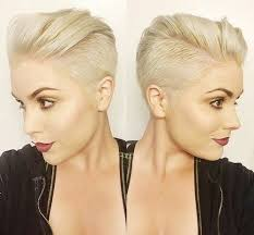 100 mind blowing short hairstyles for fine hair undercut