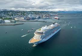viking cruises to build world s 1st hydrogen powered cruise ship