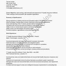 quality administrator sample resume cover letter music industry