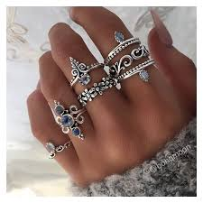sterling silver ring bracelet images 1285 best jewelry rings images rings jewelry jpg