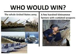 Us Military Memes - spoiler alert who would win know your meme