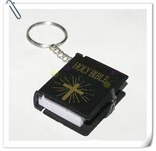 200pcs english christian gospel christmas gifts crafts mini bible