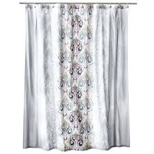 Shower Curtain Amazon Boho Shower Curtains U2013 Teawing Co
