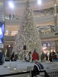 adventures here and there this christmas at mall of america