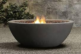 Firepit Bowls 10 Easy Pieces Outdoor Pits And Bowls Remodelista