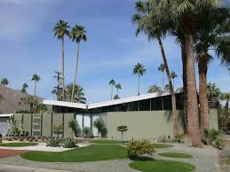 palm springs my mid century oasis living room realty portland