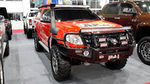 prerunner ranger 4x4 all new suv and 4x4 styling 2015 by worldstyling com