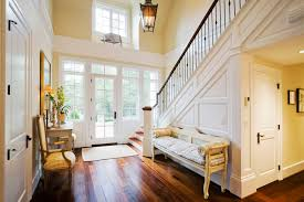How To Create A Foyer In An Open Floor Plan by What Makes A Strong Feng Shui Front Door