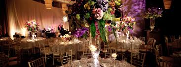 Wedding Venues In Illinois Chicago Wedding Reception Venues Trump International Hotel