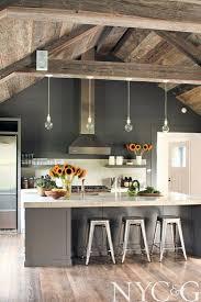 rustic modern kitchen ideas wonderful contemporary best 25 modern rustic kitchens ideas on