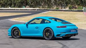 porsche 911 carrera gts black 2017 porsche 911 carrera gts first drive falling for the middle child