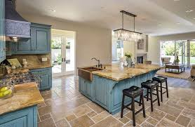 diy painted rustic kitchen cabinets distressed kitchen cabinets design pictures designing idea