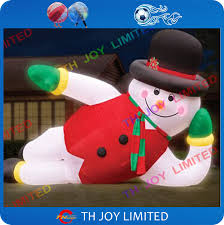Inflatable Christmas Decorations Outdoor Cheap - compare prices on snowman inflatables online shopping buy low