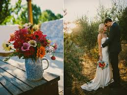 Country Themed Wedding French Country Inspired Wedding Ruffled