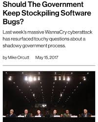 List Of Software by Hackers Weaponized Government U0027s List Of Software Bugs Agiletutors