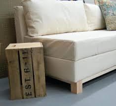 Diy Storage Ottoman Couch With Storage Ottoman Diy Couch With Storage Underneath