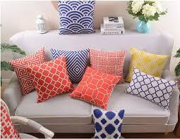 Sofa Decorative Pillows by Oriental Decorative Pillows Promotion Shop For Promotional