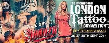 london tattoo convention x factor oli benet boyz ii men holly