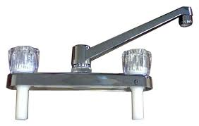 standard kitchen faucet mobile home standard kitchen faucet for mobile home manufactured