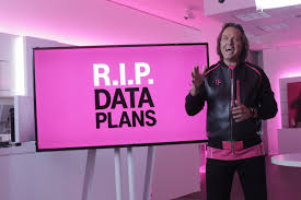 T Mobile Mexico Coverage Map by Hello Un Carrier 12 R I P Data Planst Mobile Goes All In On